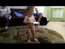 Видос, наглядно демонстрирующий, как сильно Анечка любит танцы танцевать