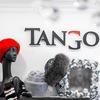TANGO/Танго Mехов в Иркутске