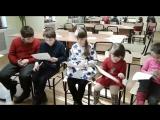 Детский английский разговорный клуб