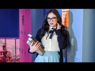 Ariana Marie (Nerds Episode 1)2017, All Sex, FMM, Facial, HD 1080p