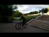 #Велопокатушки#Велосипед#NORCO отдых