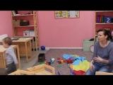 Занятия с ребенком в 1,5 года. Чем занять ребенка 1- 2 лет. Необычные игры для детей. Фотоальбом.