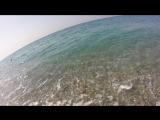 Пляж Calido Marin
