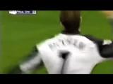 Дэвид Бекхэм - гол в ворота Вест Хэма 2002 год