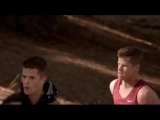 Teen Wolf.Скотт и Айзик против близнецов