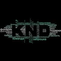 Логотип KND