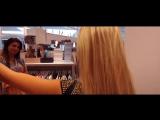 Da Tweekaz ft. Elke Diels - Letting Go (Official Video Clip)