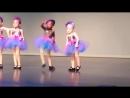 Ну очень смешной детский танец (Танцы для детей в Беэр Шеве)