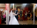 Весілля Христини і Ігора