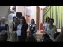 Танец мам на выпускном