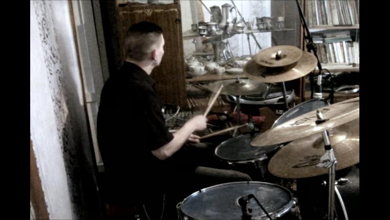 Von Dort – Emigration Song(Drum cover)