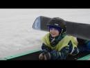 Сэн и таинственное исчезновение Тихиро Сноуборд и лыжи День 3