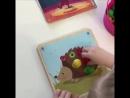 мозаика видео