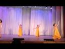 Туркменский танец 💃 😘💋💪25.04.17