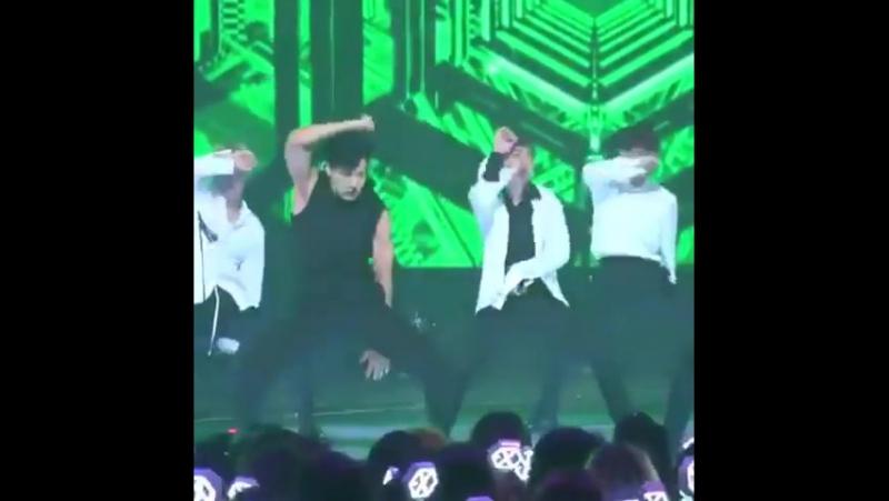 Exo_theeve_kaisoo_dance