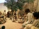 кто из вас без греха первый брось на нее камень фрагмент фильма Иисус 1999 режиссер Роджер Янг