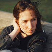 Дарья Скрынник