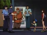 El Detectiu Conan - 071 - El cas de lassassinat de lassetjador