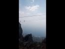 ай-петри 1153м 24.07.2017