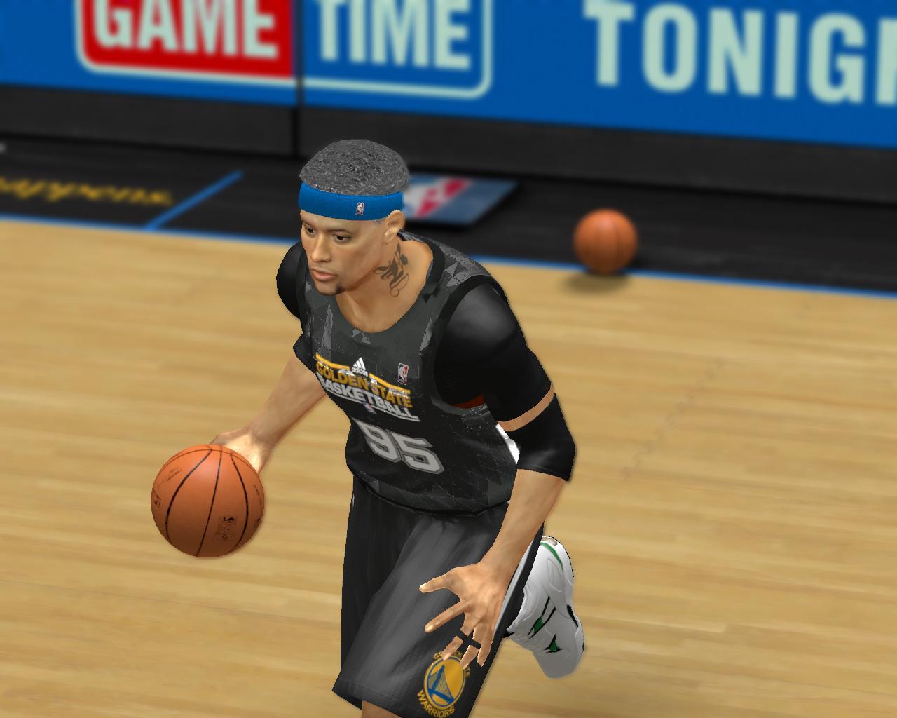 NBA2K14 mods 2017