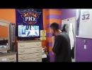 PISSED OFF NBA LOTTERY REACTION! (Crazy Meltdown)