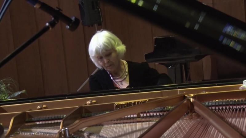 Анонс концерта Евгении Пупковой