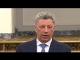 Юрий Бойко: Правительство должно вмешаться в конфликт между Минздравом и ведущими медицинскими специалистами, а также возобновит