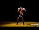 Бой с тенью. Тайский боксSTRONG DIVISION