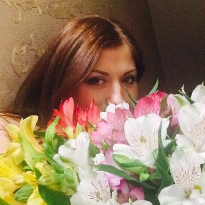 Елена Возеленко