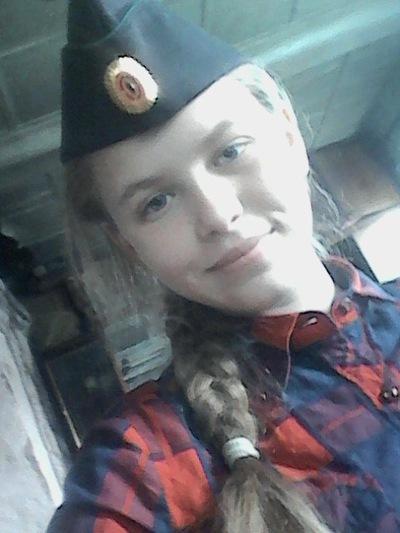 Наташа Кононенко