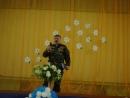 Ветеран Афганской войны Ткаченко О.В.