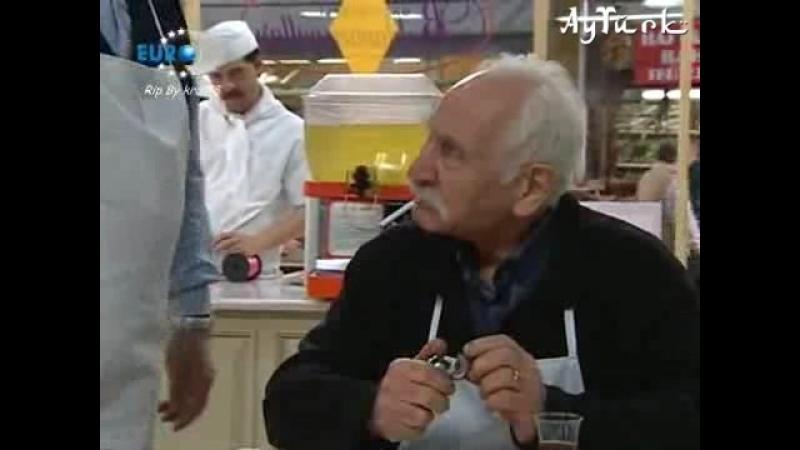 Зять-иностранец - Yabançi damat - 90 серия с русскими субтитрами.