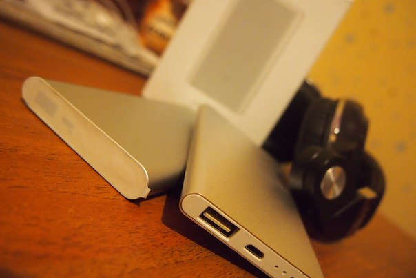 #NMK_электроника Два ПОВЕРБАНКА, Xiaomi Power Bank 2, на 10.000mAh и