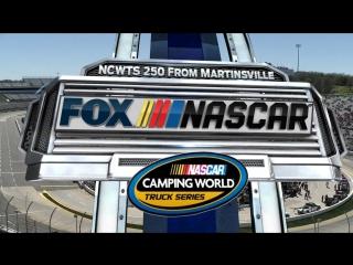 2017 NASCAR Camping World Truck Series - Round 03 - Martinsville 250
