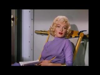 Отрывок из фильма -Джентльмены предпочитают блондинок-