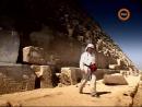 2008. Секретные Истории - Пирамиды. Наследие Атлантиды