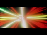 2001 A Space Odyssey - Stargate Sequence