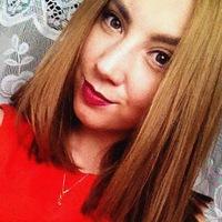 Екатерина Беренёва
