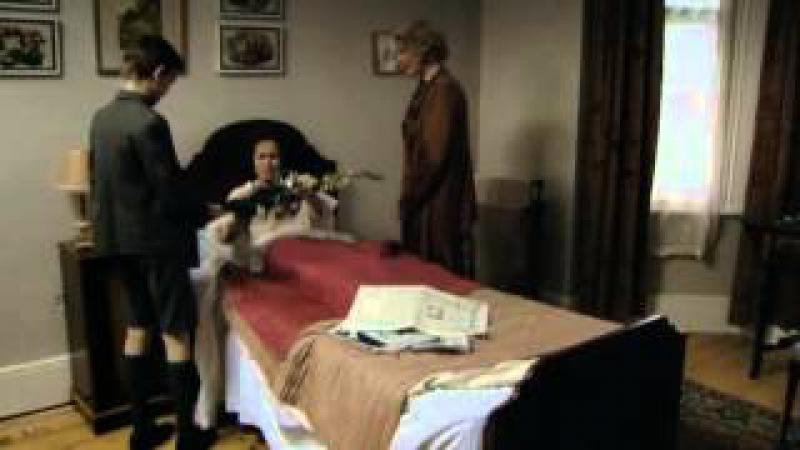 Серия 4 - BBC: Самые таинственные убийства (Дело Джорджа Гарри Сторрса)