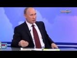 Путин жестко ответил Соловьеву на пресс-конференции о коррупции