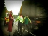 Motorway M6,UK Madness - Swedish Twins