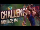 Korea Challenger Montage 4 Mickey Chaser Perkz