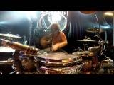 JJ Tartaglia, SKULL FIST- Drum Solo June 7, 2014