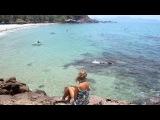 Классный пляж о котором никто не знает! Пляж Нха Тьен. Нячанг. Вьетнам