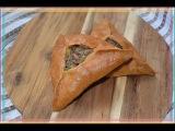 ЭЧПОЧМАК башкирские-татарские пирожки