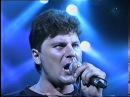 Сектор Газа - Концерт в Москве/ДК Горбунова 05.07.1996 (профессиональная сьемка)