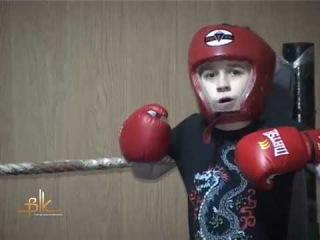 Із кікбоксингу – у ММА: 2016-й вихованці «Бойової рукавички» завершили бійцями бе ...