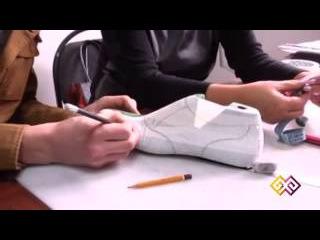 Мое призвание - Производство обуви (0015) 10.06.15