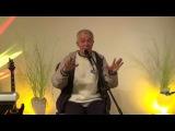Беседа на тему искусства, музыки и любви (А.Г. Хакимов) - Москва, 10.12.2015