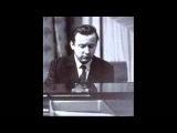 Scriabin - Waltz in F minor, Op. 1 - Valery Kastelsky